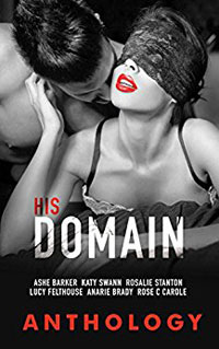 His Domain -- Rose C Carole