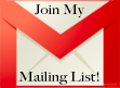 Join Newsletter Rose C Carole